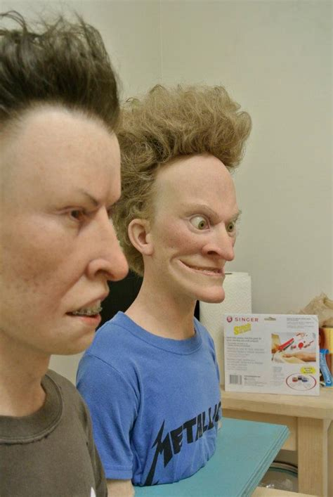 BEAVIS AND BUTTHEAD IN REAL LIFE – Sick Chirpse