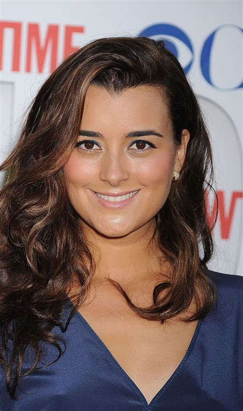 'NCIS:' Why Cote de Pablo's Return as Ziva Would Spell Drama