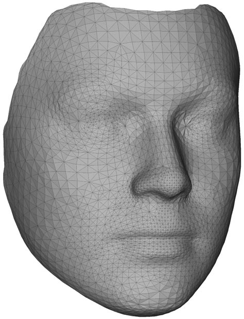 GitHub - patrikhuber/eos: A lightweight 3D Morphable Face