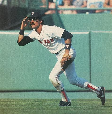 Dwight Evans - The RBI Baseball Database