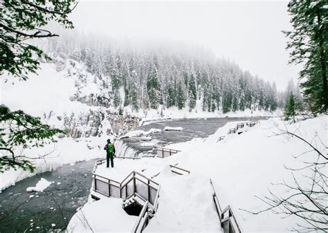 Winter adventure in Idaho: A statewide guide - Matador Network