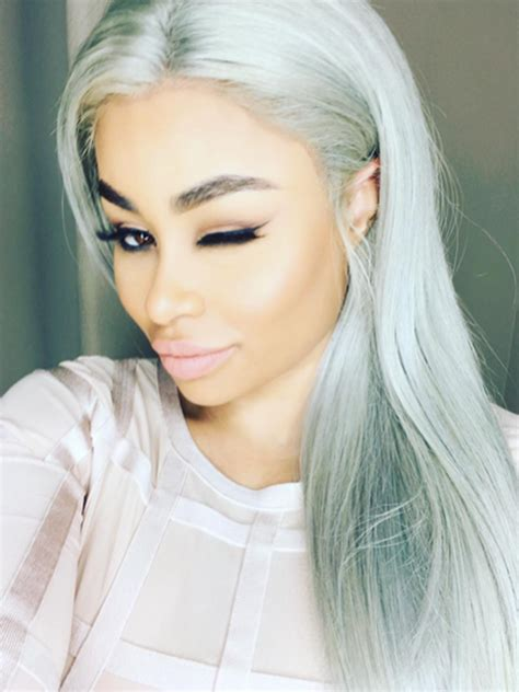 Who is Blac Chyna? SEVEN things you need to know