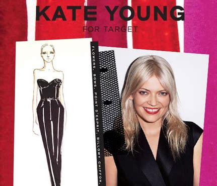 Target Addict: Coming Soon: Kate Young for Target