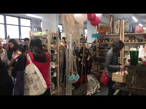 Brooklyn Flea and Smorgasburg join forces at a new winter